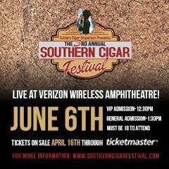 Southern Cigar Festival