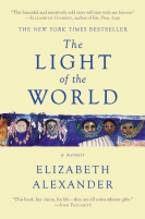 Giveaway - The Light of the World