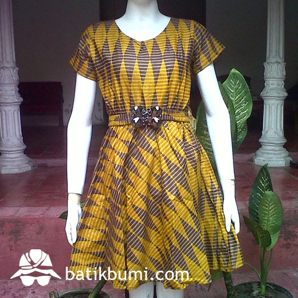batik motif rang rang