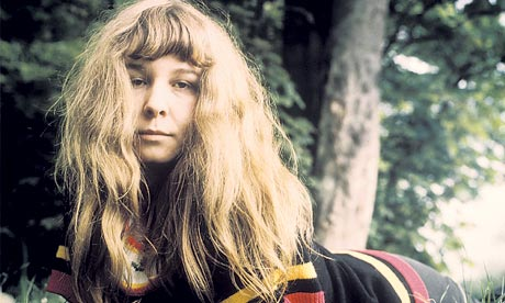 Sandy Denny - Thea Gilmore Goodnight - London