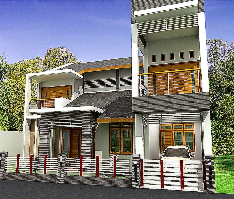 Contoh Denah Ukuran Rumah Type 36 2015   Rumah Type 36   Desain