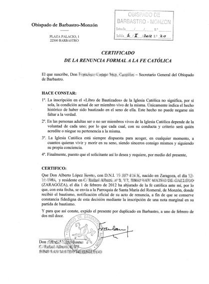 Acta De Matrimonio Catolico : Certificado de confirmacion catolica imagui