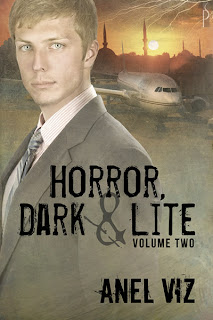 Horror Lite cover