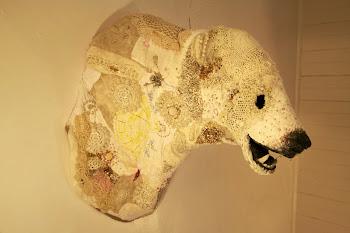 Doily Bear