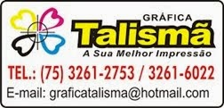 GRÁFICA TALISMÃ