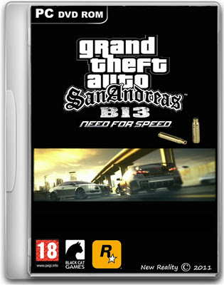 Download Gta Sand and Reas