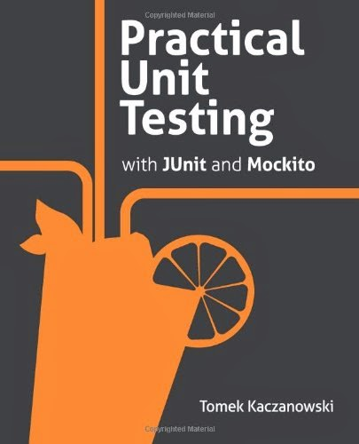 Java and JUnit Books