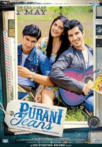 Purani Jeans 2014 720p WEBHD 900MB ESub