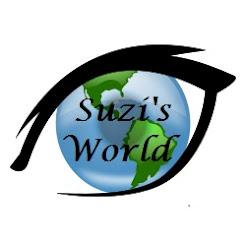 The World According To Suzi