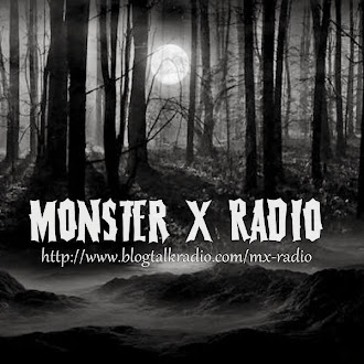 Monster X Radio