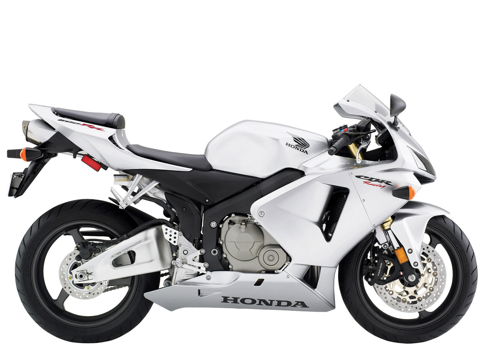 Motorcycle Posters  HONDA CBR 600 RR