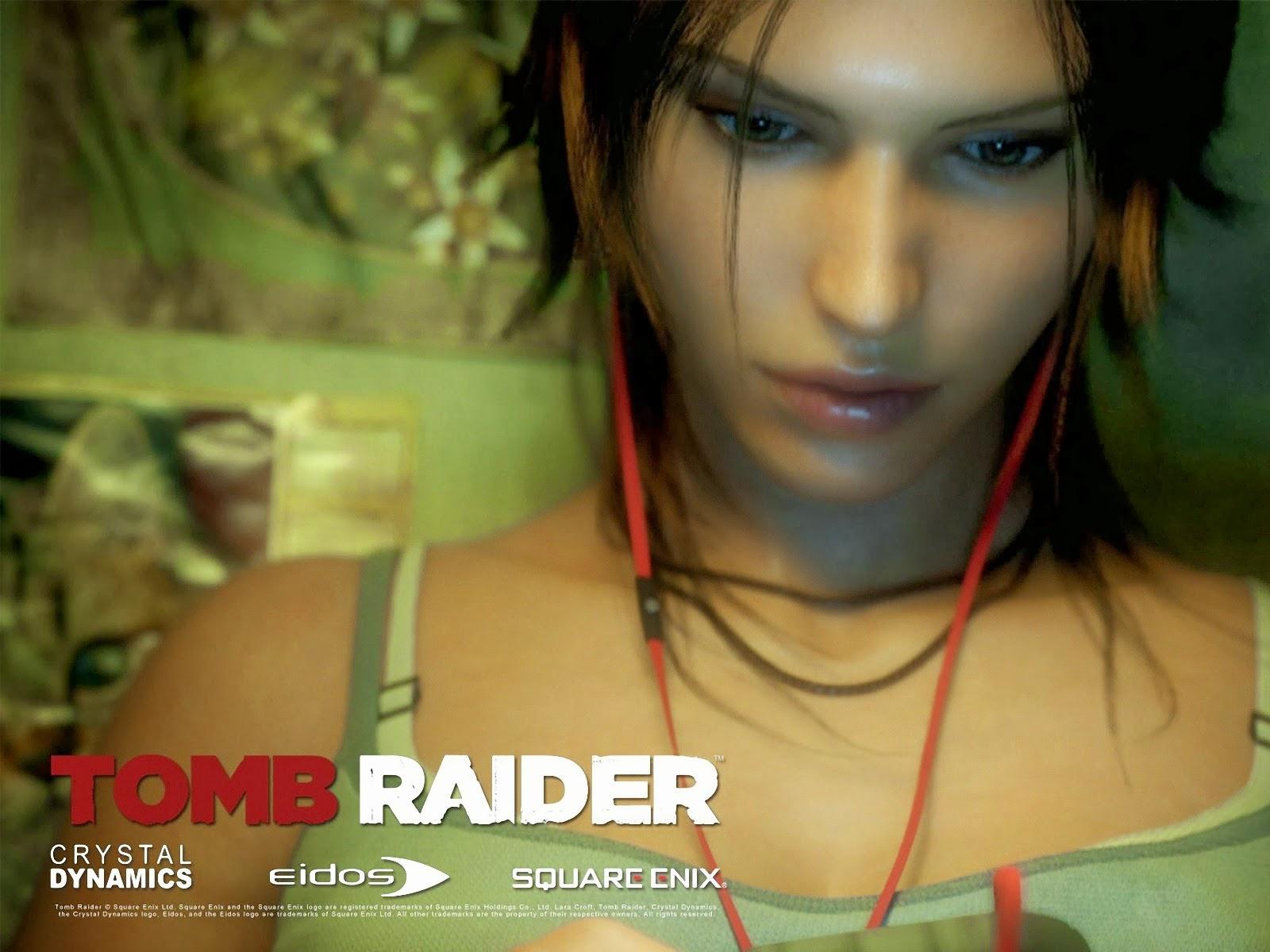 Download free tomb raider anniversary bdms sex mod in pc