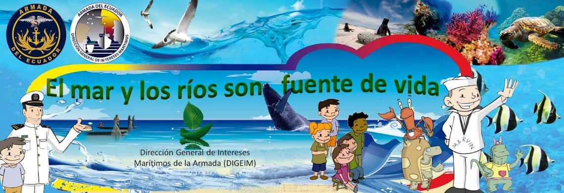 Conciencia maritima