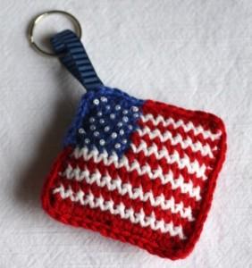 Confederate Flag Crochet Pattern Crochet Learn How To Crochet LZK ...