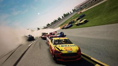 NASCAR 15-CODEX Terbaru screenshot