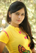 Madhumitha photos in yellow-thumbnail-10