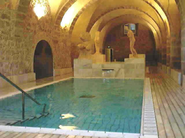 Baños El Pozo | Banos Termales Antiguos Dikidu Com