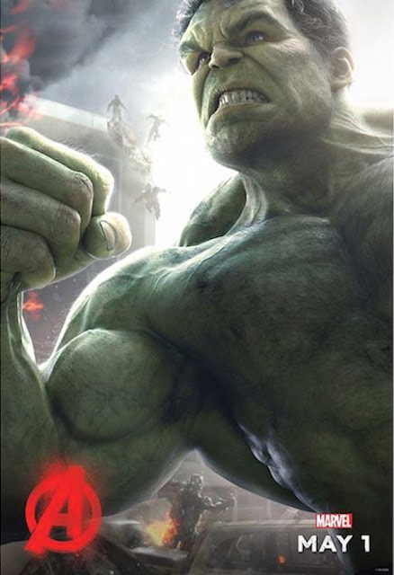 hulk avengers 2 age of ultron