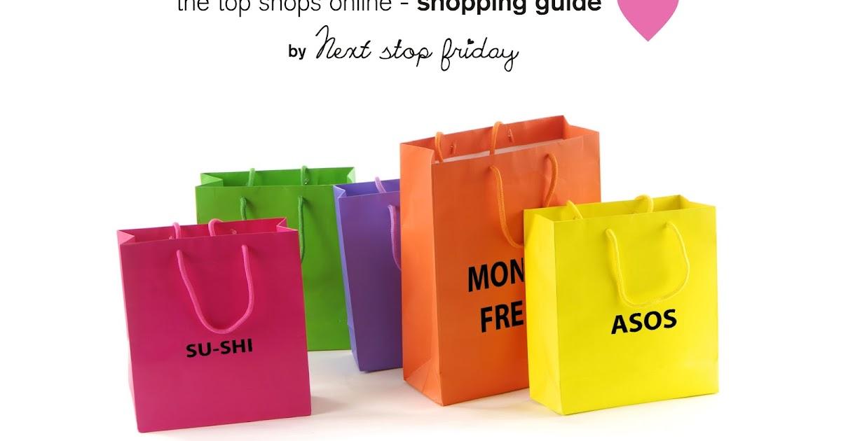 Next stop friday shop online guida ai migliori siti per - Migliori siti per affittare casa ...