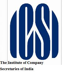ICSI Recruitment 2016