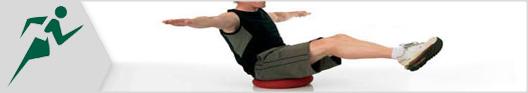 Es muy importante una buena rehabilitación tras una lesión