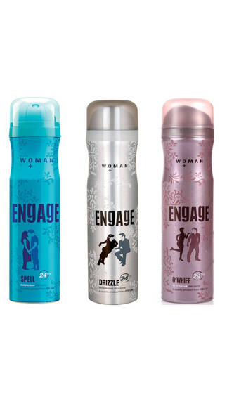 Engage Deo Lowest Online Price