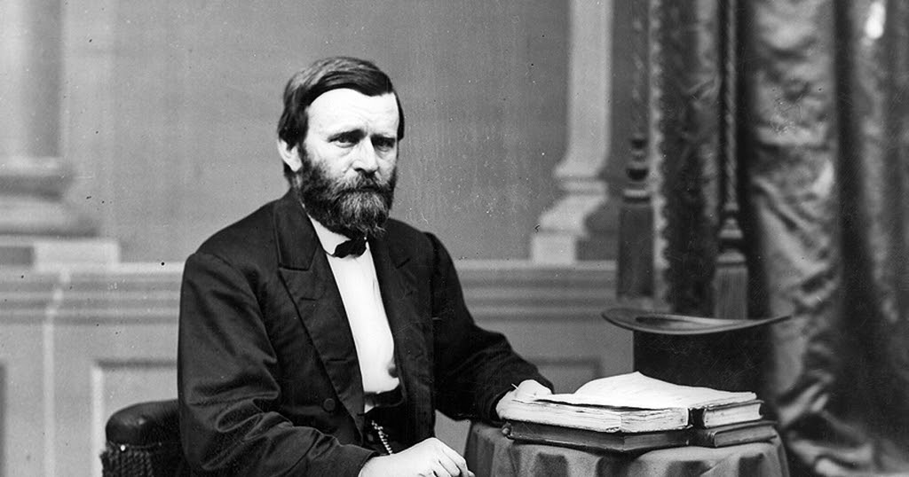 an introduction to the life of hiram ulysses grant American ulysses: a life of ulysses s grant since the death of the man born hiram ulysses grant in his introduction that when writing his.