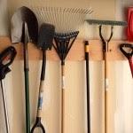 garage hanger