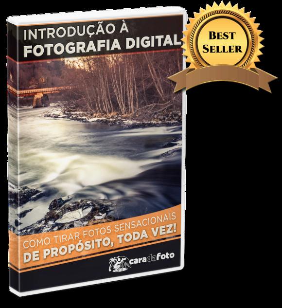 Aprenda a tirar fotos profissionais