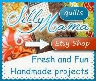 Silly Mama Quilts Etsy Shop