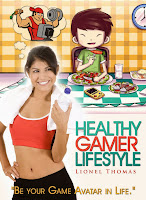 Healthy Gamer Lifestyle