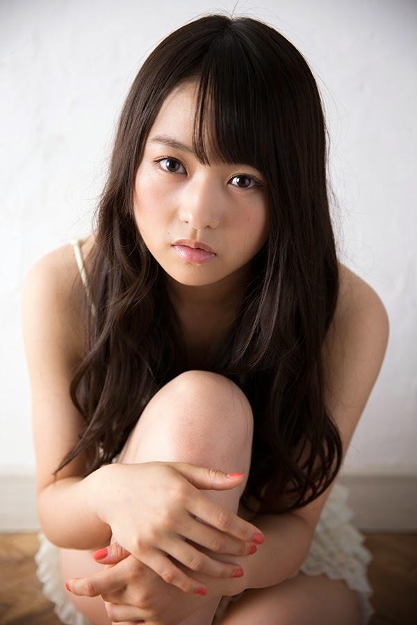 顔つきがとてもきれいな伊藤万理華のセクシー画像♪