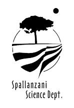 """Dipartimento di Scienze Liceo """"Lazzaro Spallanzani"""""""