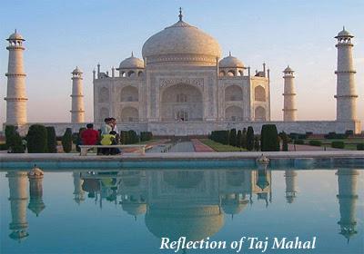India Travel - Taj Mahal Tours