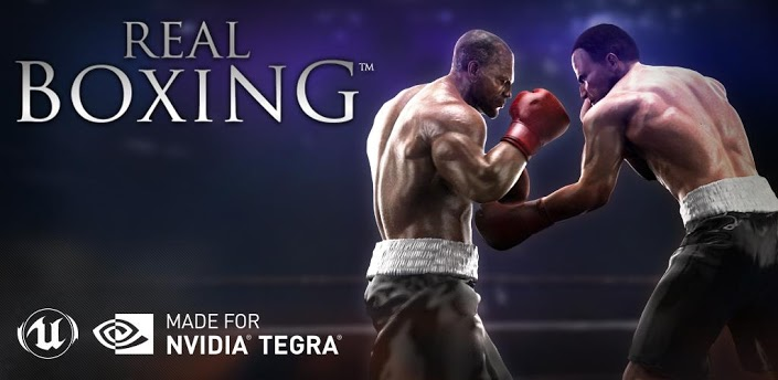 Real Boxing ARMv7 1.4 APK + DATA(TEGRA+NON TEGRA)
