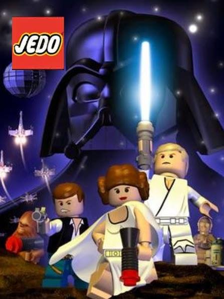 Jedo Light Warrior