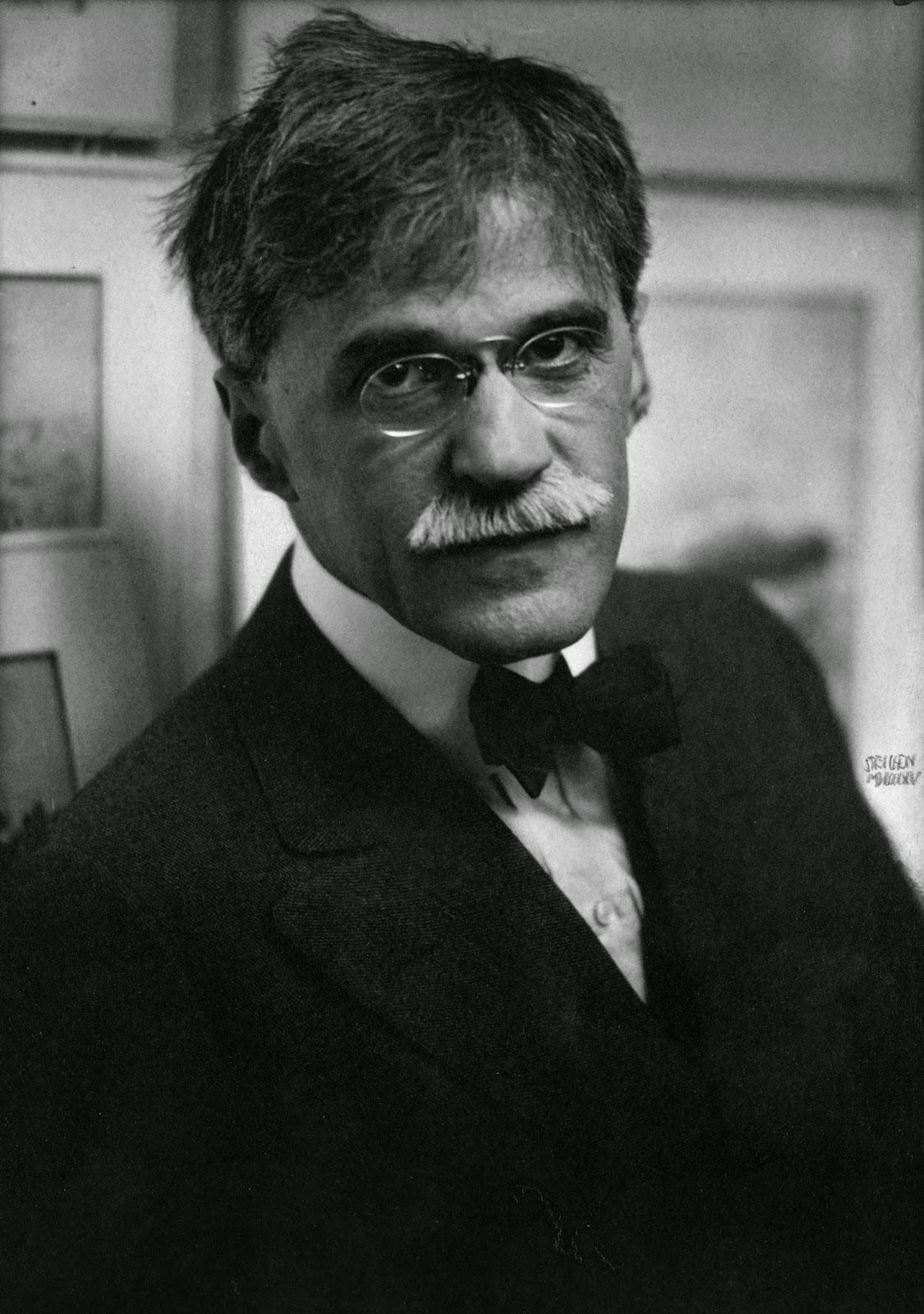 LA FOTOGRAFÍA, EVOLUCIÓN HISTÓRICA.: Alfred Stieglitz, La Galeria ...