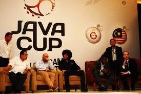 Inilah Pengganti Galatasaray Di Turnamen Java Cup [ www.Bacaan.ME ]