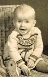 Dieses Bild von mir ist schon etwas älter!
