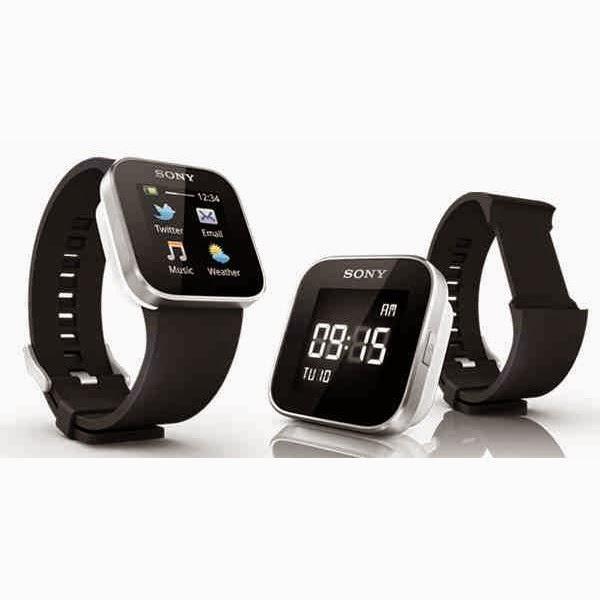 comprar sony smartwatch
