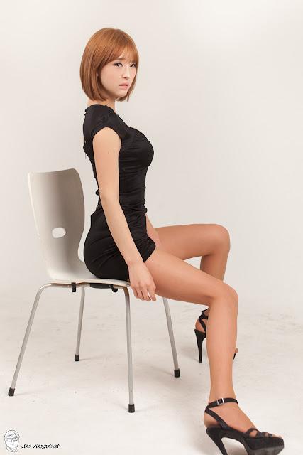 Gallery Foto Hot Choi Byeol Ha [최별하] - Artis Korea