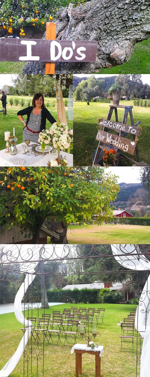 whispering meadows san diego bridal fair