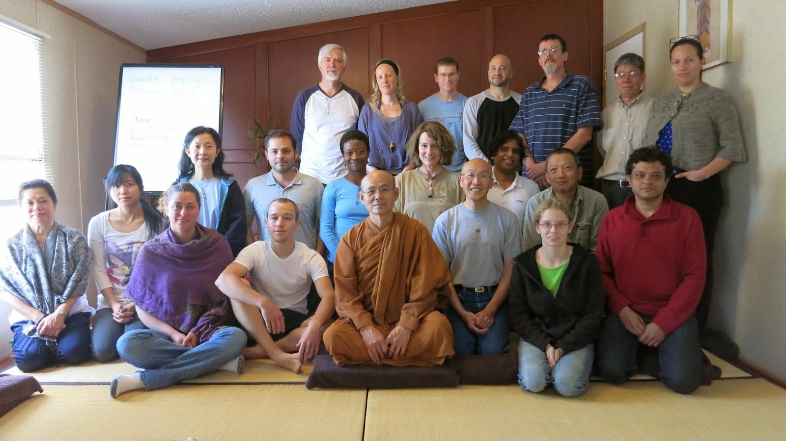 TBA IMG Insight Meditation Group of Houston
