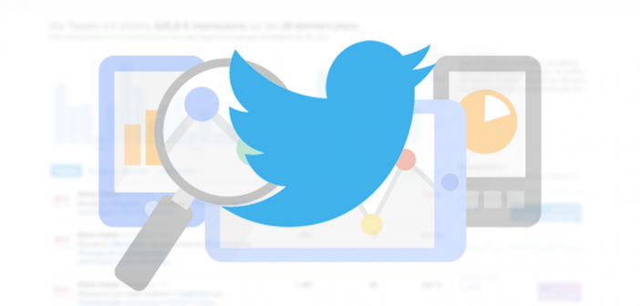 أداة Twitter Analytics أخيرا مفتوحة للعموم