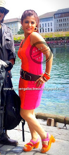 Bengali Actress Srabanti Chatterjee Sexy Unseen Picture