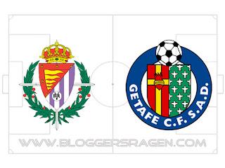 Prediksi Pertandingan Getafe vs Real Valladolid