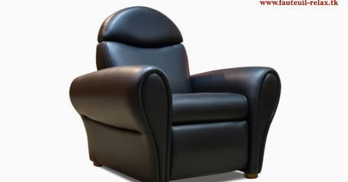 fauteuil de relaxation cin club fauteuil relax. Black Bedroom Furniture Sets. Home Design Ideas