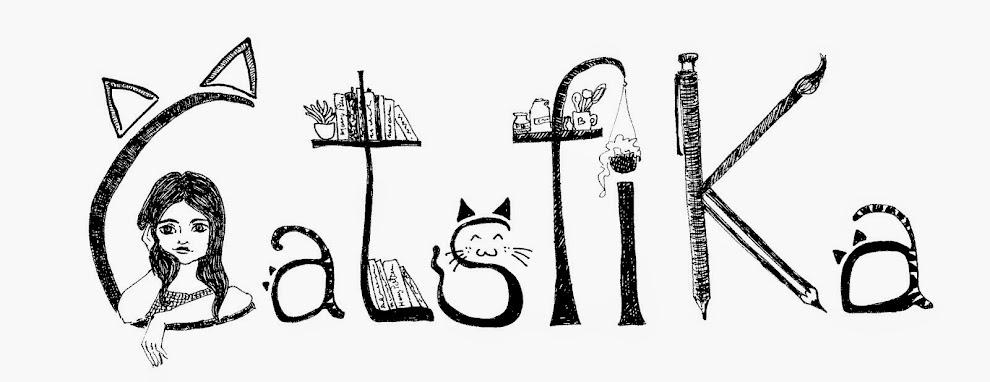 catsfika - a personal sh*t