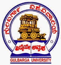 Gulbarga University Results 2016