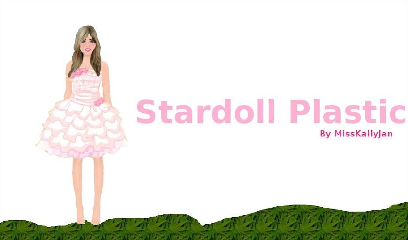 Stardoll Plastic